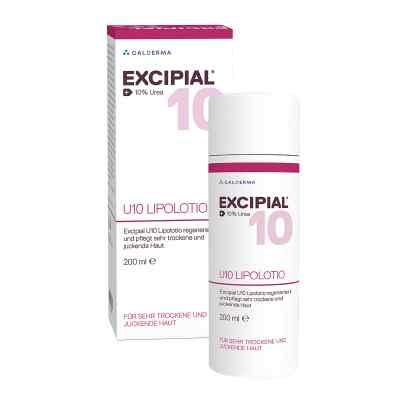 Excipial U 10 Lipolotio  bei apolux.de bestellen