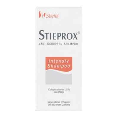 Stieprox Intensiv Shampoo  bei apolux.de bestellen