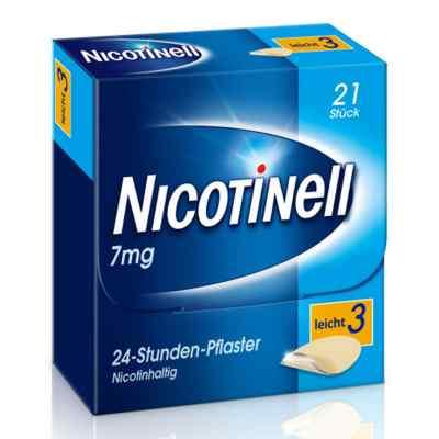 Nicotinell 17,5mg/24 Stunden  bei apolux.de bestellen