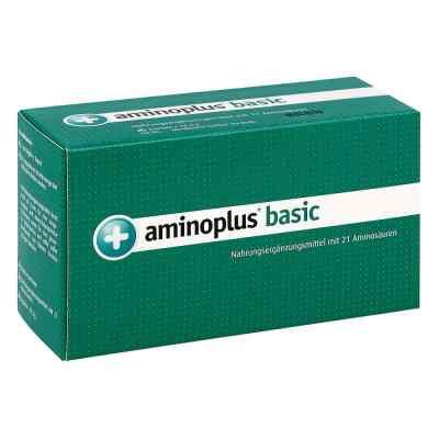 Aminoplus Basic Kapseln  bei apolux.de bestellen