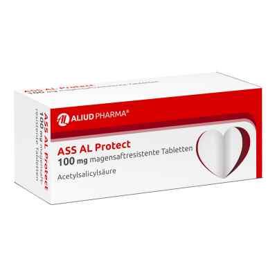 ASS AL Protect 100mg  bei apolux.de bestellen