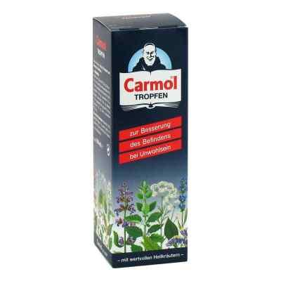 Carmol Tropfen  bei apolux.de bestellen