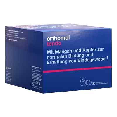 Orthomol Tendo Granulat/Kapseln 30 Kombipackung  bei apolux.de bestellen