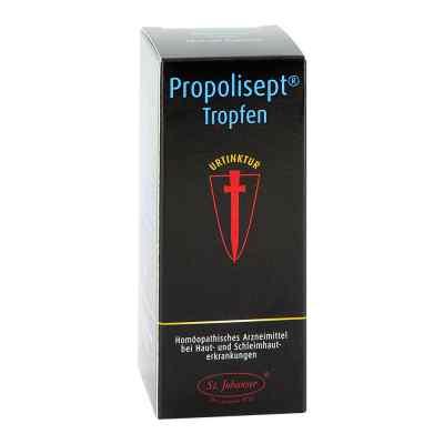 Propolisept Urtinktur  bei apolux.de bestellen
