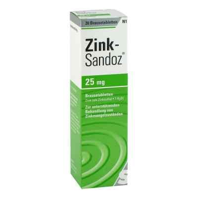 Zink-Sandoz  bei apolux.de bestellen