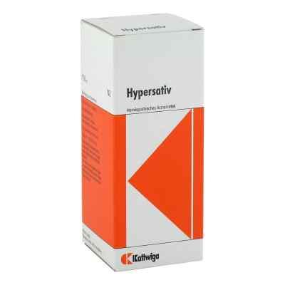 Hypersativ Tropfen  bei apolux.de bestellen