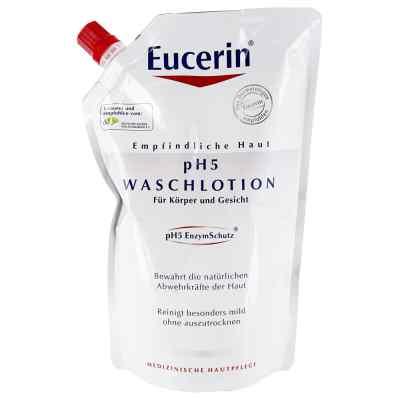 Eucerin pH5 Protectiv Waschlotio Nf.  bei apolux.de bestellen