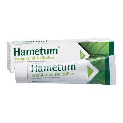 Hametum Wund- und Heilsalbe  bei apolux.de bestellen