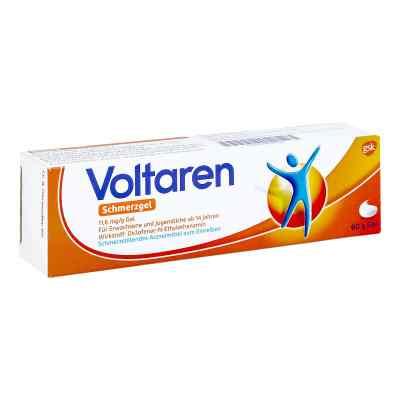 Voltaren Schmerzgel 1,16%  bei apolux.de bestellen