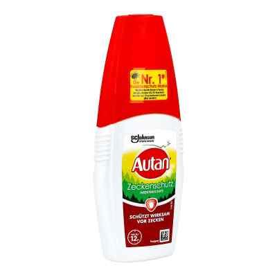 Autan Protection Plus Zeckenschutz Pumpspray  bei apolux.de bestellen