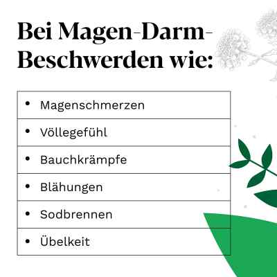 Iberogast bei funktionellen Magen-Darm-Beschwerden  bei apolux.de bestellen