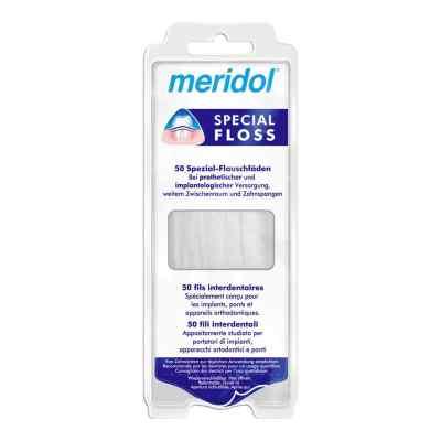 Meridol special Floss  bei apolux.de bestellen