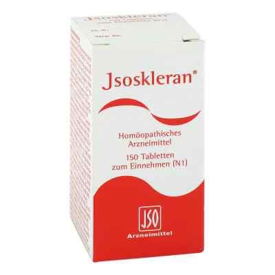 Jsoskleran Tabletten  0,1  bei apolux.de bestellen