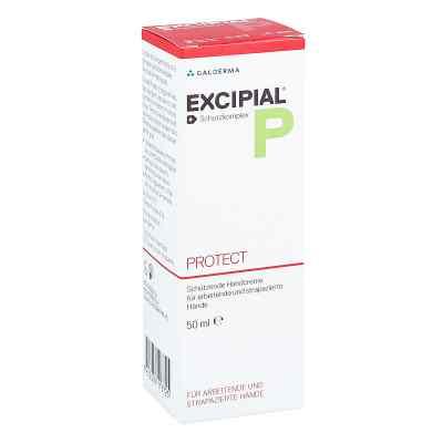 Excipial Protect Creme  bei apolux.de bestellen