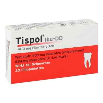 Tispol IBU-DD  bei apolux.de bestellen