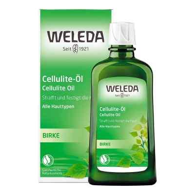Weleda Birken Cellulite-Öl  bei apolux.de bestellen