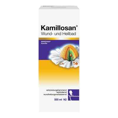 Kamillosan Wund- und Heilbad  bei apolux.de bestellen