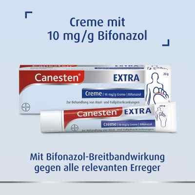 Canesten Extra Bifonazol  bei apolux.de bestellen