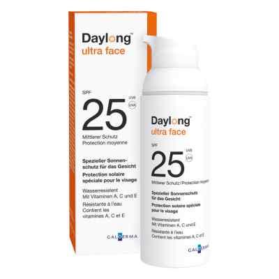 Daylong ultra face Spf 25 Creme  bei apolux.de bestellen