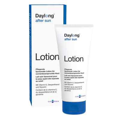 Daylong after sun Lotion  bei apolux.de bestellen