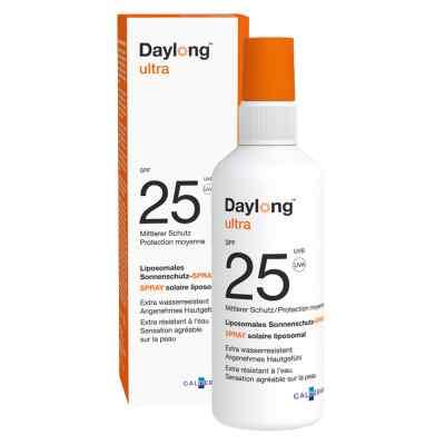 Daylong ultra Spf 25 Spray  bei apolux.de bestellen