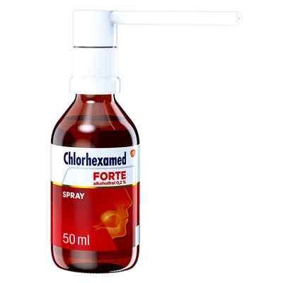 Chlorhexamed FORTE alkoholfrei 0,2%  bei apolux.de bestellen