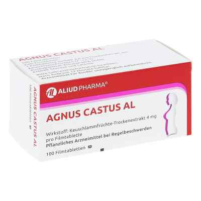 Agnus castus AL  bei apolux.de bestellen