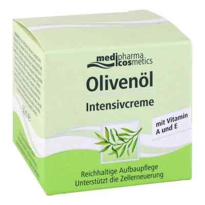 Olivenöl Intensivcreme  bei apolux.de bestellen