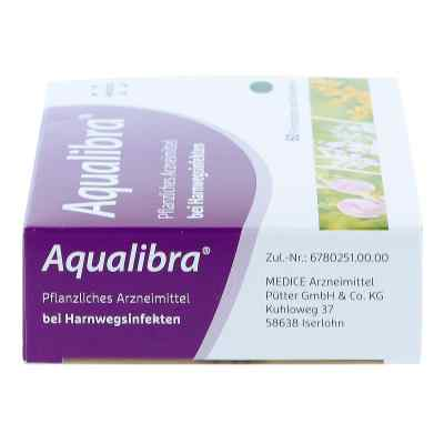 Aqualibra 80mg/90mg/180mg  bei apolux.de bestellen