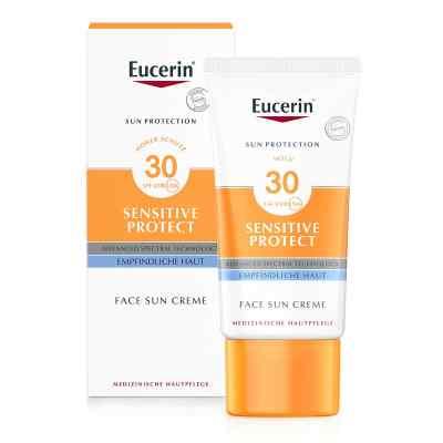 Eucerin Sun Creme Lsf 30  bei apolux.de bestellen
