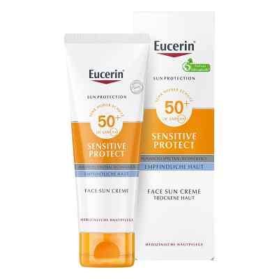 Eucerin Sun Creme Lsf 50+  bei apolux.de bestellen