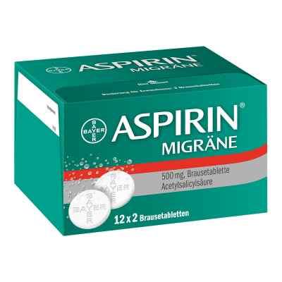 Aspirin Migräne  bei apolux.de bestellen