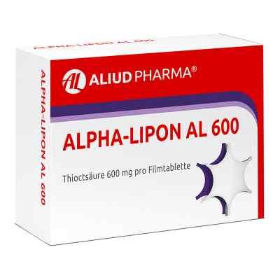Alpha-Lipon AL 600  bei apolux.de bestellen
