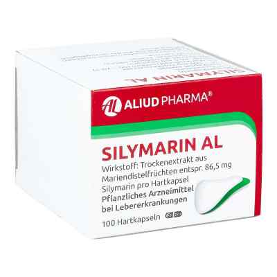 Silymarin AL  bei apolux.de bestellen