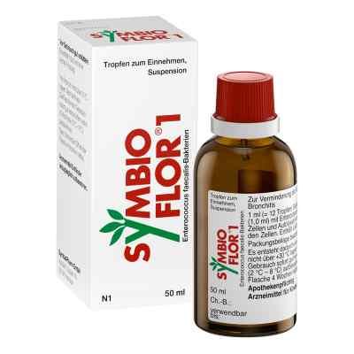 Symbioflor 1 Suspension  bei apolux.de bestellen