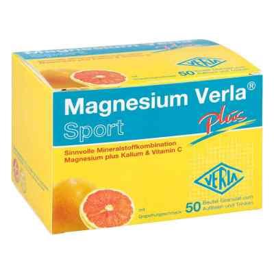 Magnesium Verla plus Granulat  bei apolux.de bestellen