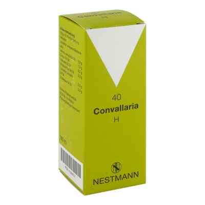 Convallaria H Nummer  40 Tropfen  bei apolux.de bestellen