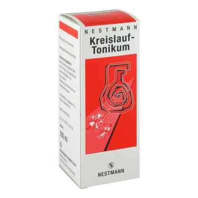 Kreislauf Tonikum Nestmann  bei apolux.de bestellen