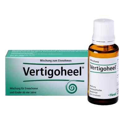 Vertigoheel Tropfen  bei apolux.de bestellen
