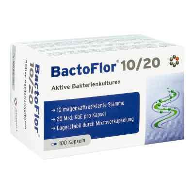 Bactoflor 10/20 Kapseln  bei apolux.de bestellen