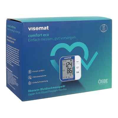 Visomat comfort eco Oberarm Blutdruckmessgerät  bei apolux.de bestellen