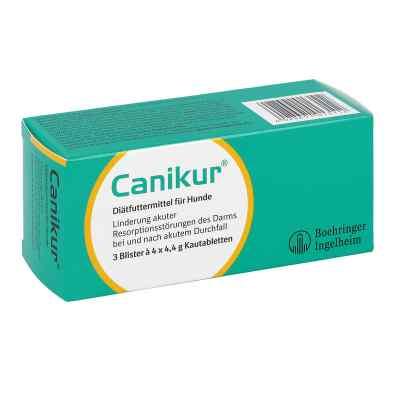 Canikur Tabletten  veterinär   bei apolux.de bestellen