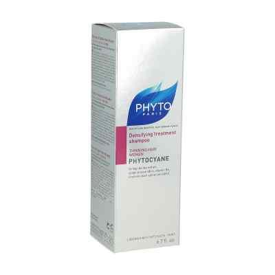 Phyto Phytocyane Vital Shampoo  bei apolux.de bestellen