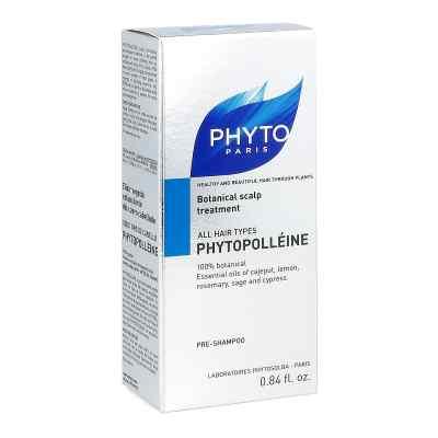 Phyto Phytopolleine Pflan.kopfhaut Stimulanz Kur  bei apolux.de bestellen