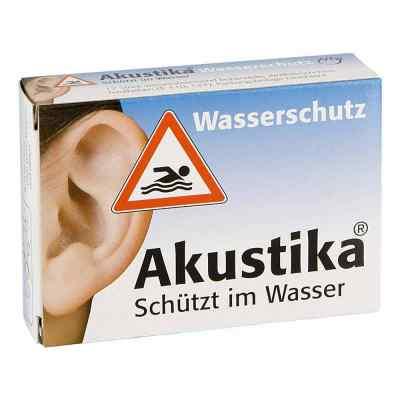 Akustika Wasserschutz  bei apolux.de bestellen