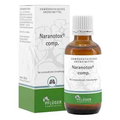 Naranotox compositus  Tropfen  bei apolux.de bestellen