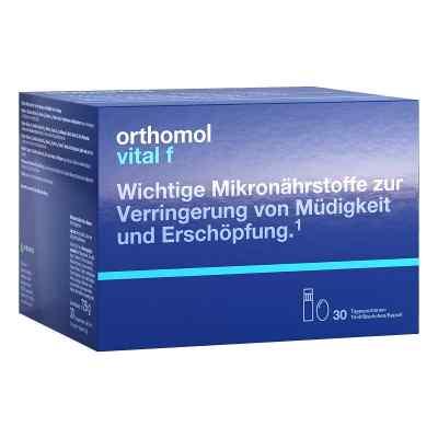 Orthomol Vital F Trinkfläschchen  bei apolux.de bestellen