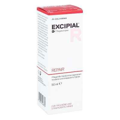 Excipial Repair Creme  bei apolux.de bestellen