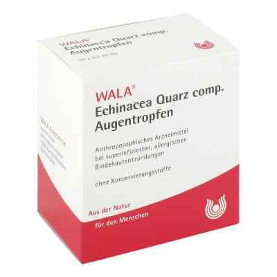 Echinacea Quarz Comp Augentropfen  bei apolux.de bestellen