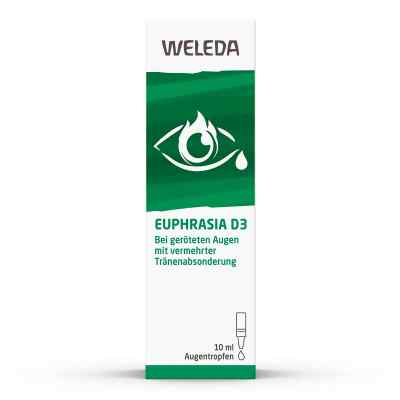 Euphrasia D3 Augentropfen  bei apolux.de bestellen